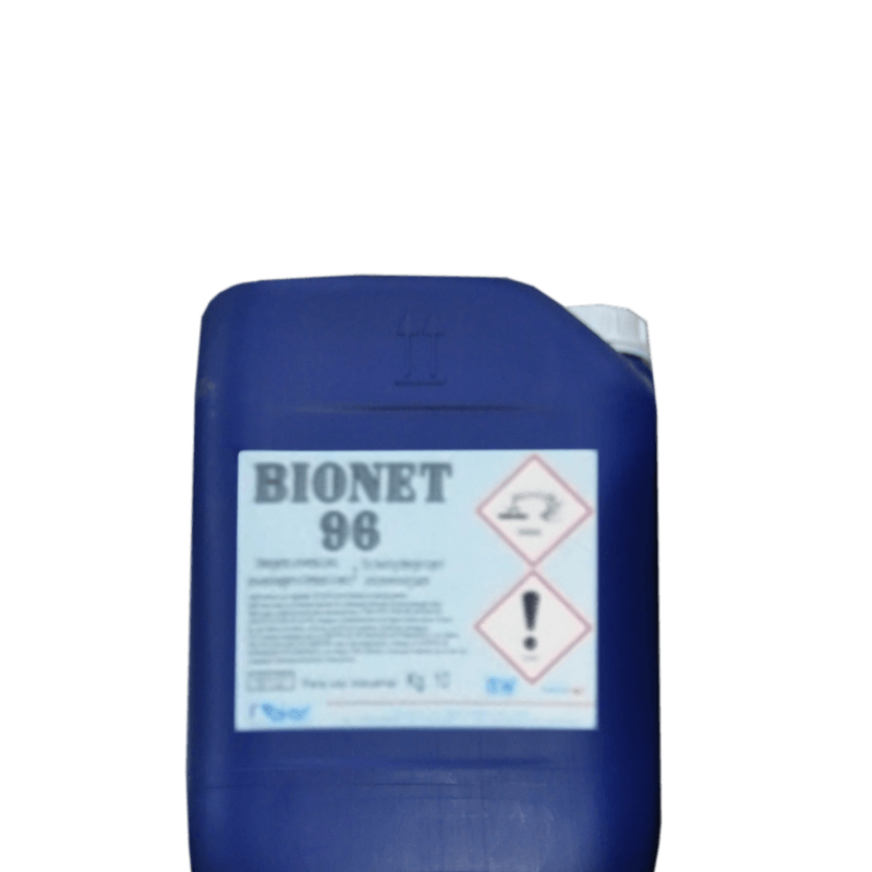 SLIKA bionet-96