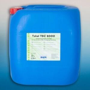 Total TDC 2000