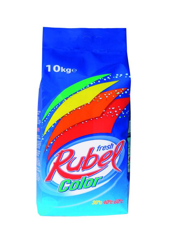 rubel color fresh