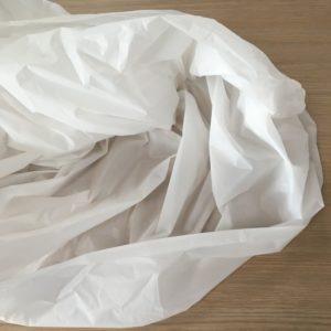 Biorazgradivi najlon za pakiranje robe