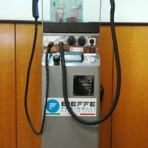 SCARPAVAPOR – stroj za čišćenje čipela