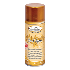 HF Oro&Argan 400ml