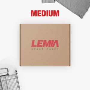 Start Paket – MEDIUM