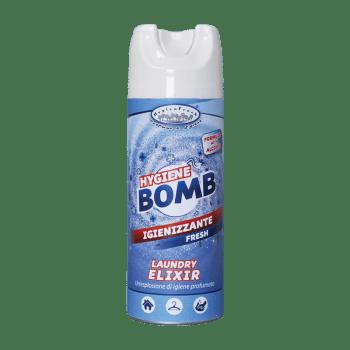 HF BOMB FRESH